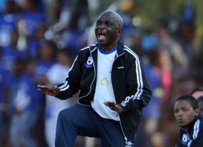 Jacobo Sakala - Mpumalanga Black Aces