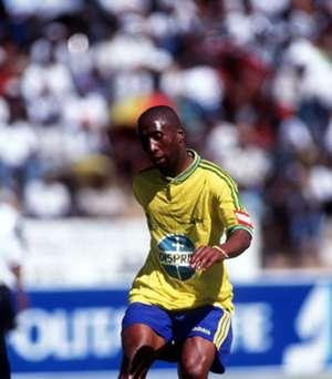 Eric Ramasike