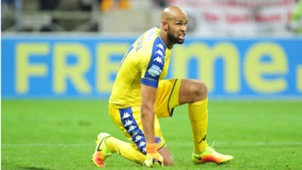 Reyaad Pieterse - SuperSport United