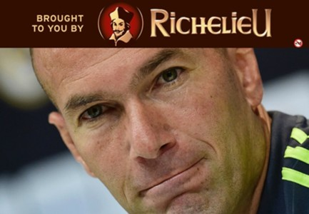 Richelieu Zidane HP