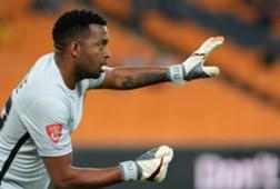Itumeleng Khune, Kaizer Chiefs goalkeeper