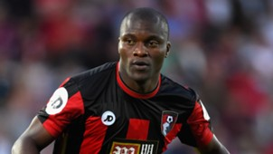 Tokelo Rantie of Bournemouth
