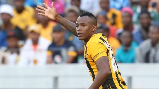 Tsepo Masilela - Kaizer Chiefs