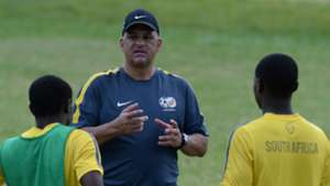 Owen Da Gama - South Africa U23