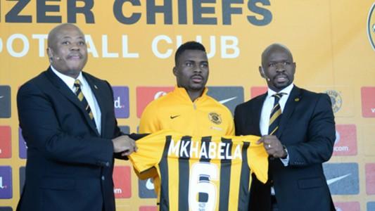 Enocent Mkhabela