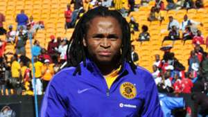 Siphiwe Tshabalala of Kaizer Chiefs