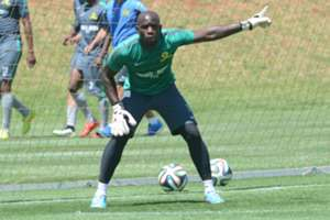 Kennedy Mweene, Mamelodi Sundowns