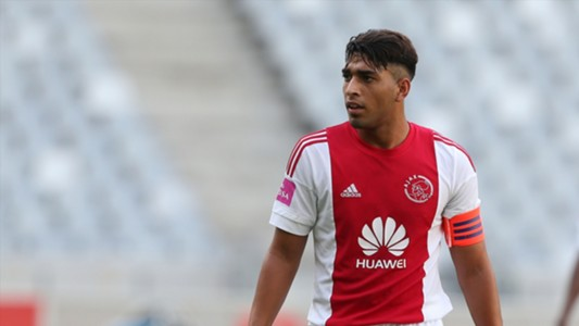 Travis Graham, Ajax Cape Town, May 2016.