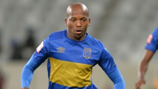 Aubrey Ngoma - Cape Town City