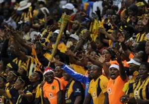 Chiefs fans