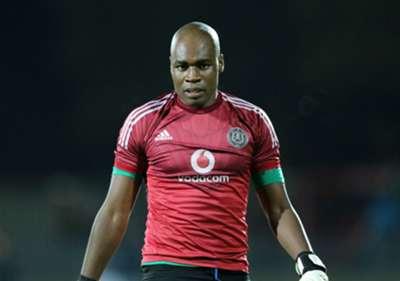 Siyabonga Mpontshane, Orlando Pirates