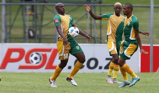 Musa Bilankulu - Golden Arrows