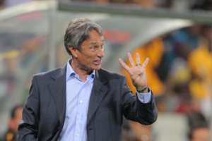 Muhsin Ertugral, Mpumalanga Black Aces