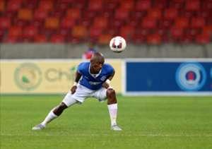Mark Mayambela, Chippa United