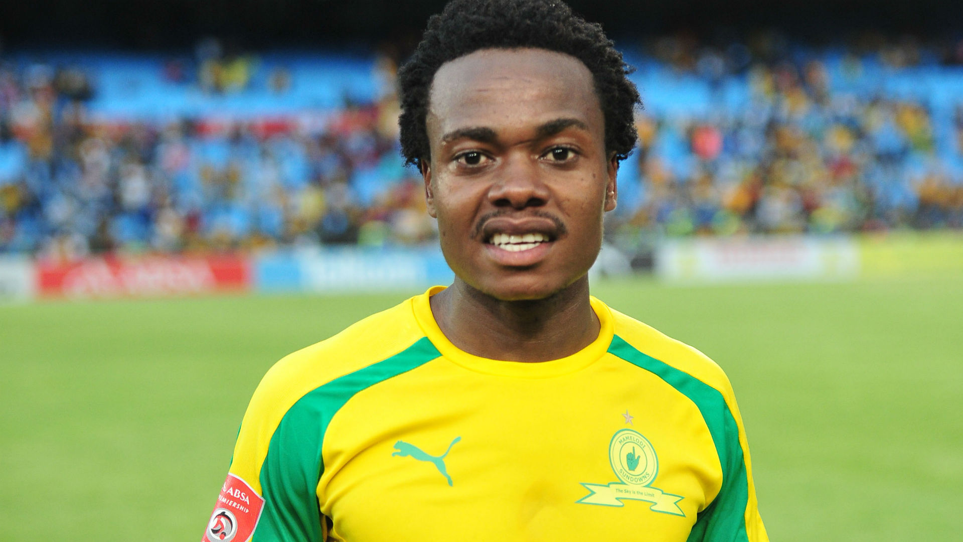 Image Result For Percy Tau Latest News