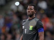 Senzo Meyiwa - Bafana Bafana