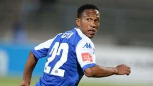Luvolwethu Mpetha - SuperSport United