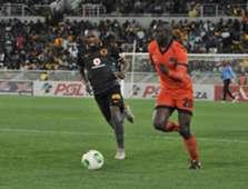 Bernard Parker - Polokwane City vs Kaizer Chiefs
