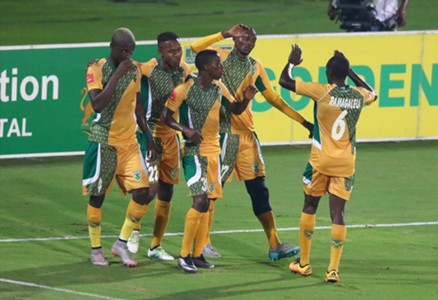 Golden Arrows players