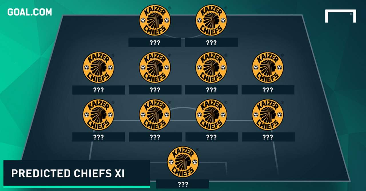 predicted Kaizer chiefs mystery
