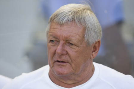 Clive Barker - Maritzburg United