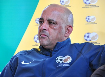 Owen Da Gama, March 2016.