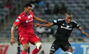 Mothobi Mvala & Thabo Matlaba