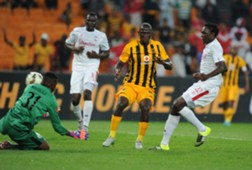 Siphelele Mthembu, Kaizer Chiefs, March 2016.