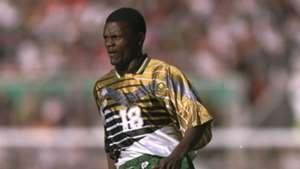 John Moeti - Bafana Bafana
