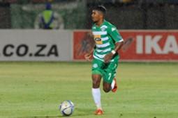 Lyle Lakay, Bloemfontein Celtic. March 2016.