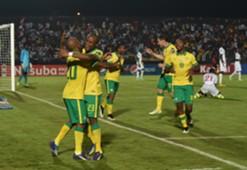 South Africa vs Senegal