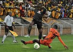 Willard Katsande - Kaizer Chiefs vs Polokwane City