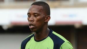 Vuyo Mere - captain of Platinum Stars