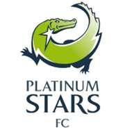 Platinum Stars logo