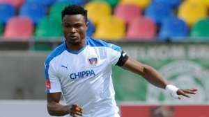 James Okwuosa of Chippa United