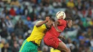 Ghana 0-0 South Africa: Bafana Bafana hold Black Stars in Dubai