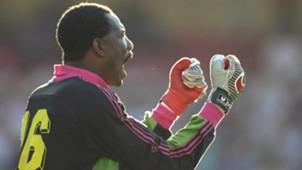 Thomas N'Kono of Cameroon