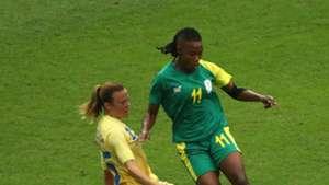 Shiwe Nogwanya