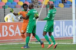Patrick Tignyemb - Bloemfontein Celtic