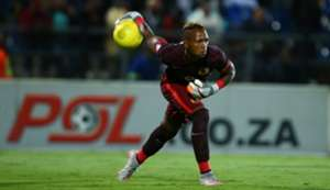 Brilliant Khuzwayo, Kaizer Chiefs