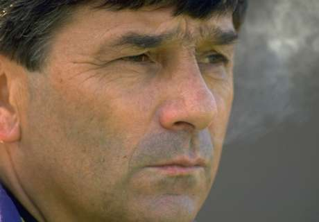 Westerhof headed for Zimbabwe