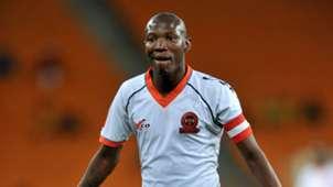 Jabulani Maluleke captain of Polokwane City