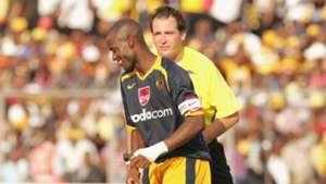 Patrick Mabedi - Kaizer Chiefs