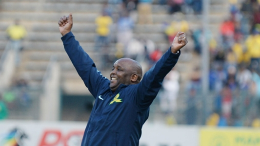 Can Pitso Mosimane win the treble yet again with Sundowns?