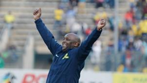 Pitso Mosimane head coach of Mamelodi Sundowns