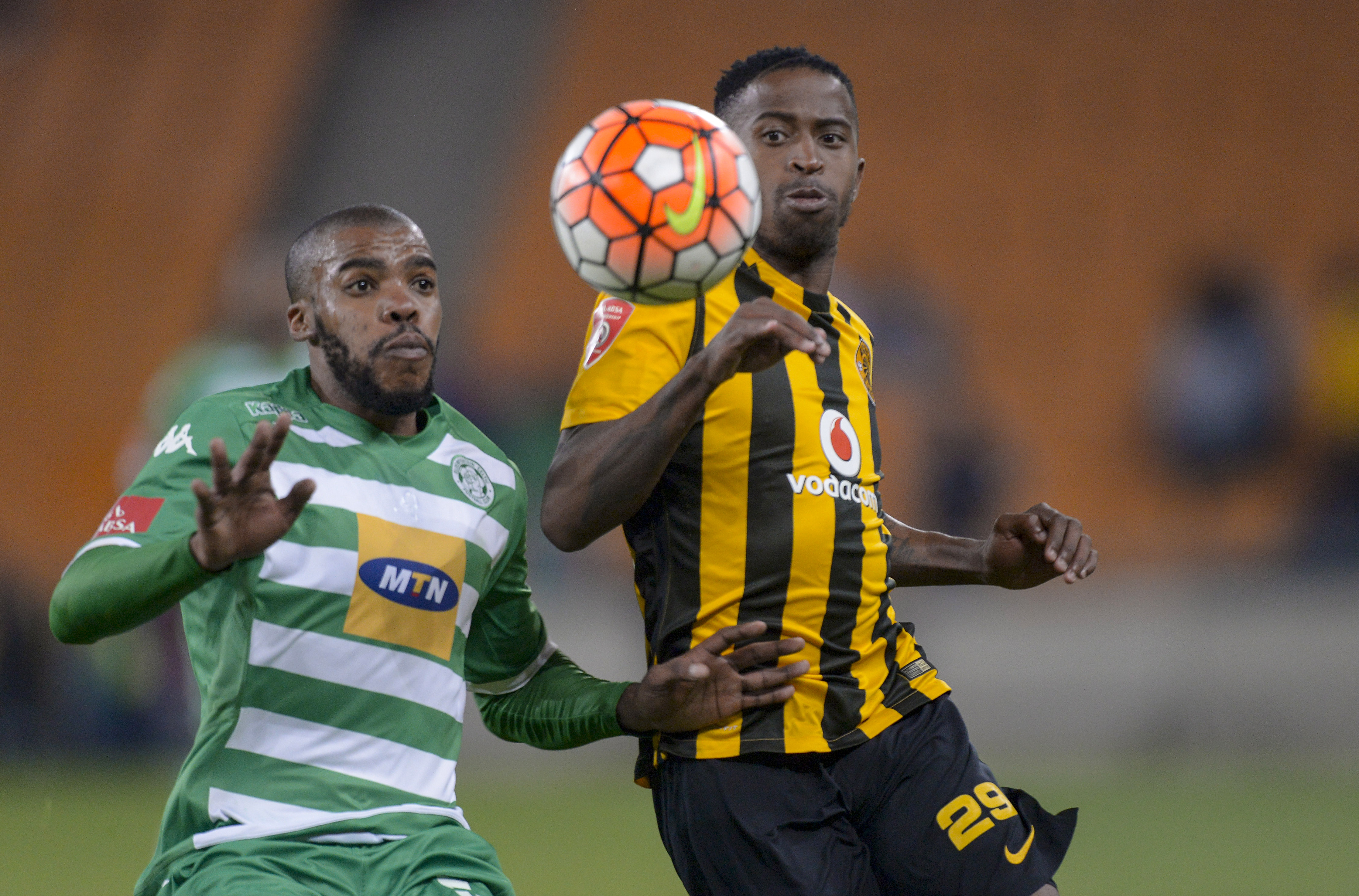 Kaizer Chiefs: Transfer News: The Latest Rumours From Kaizer Chiefs