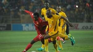 Highlands Park v Kaizer Chiefs: Kick off, TV channel, live score, squad news & preview
