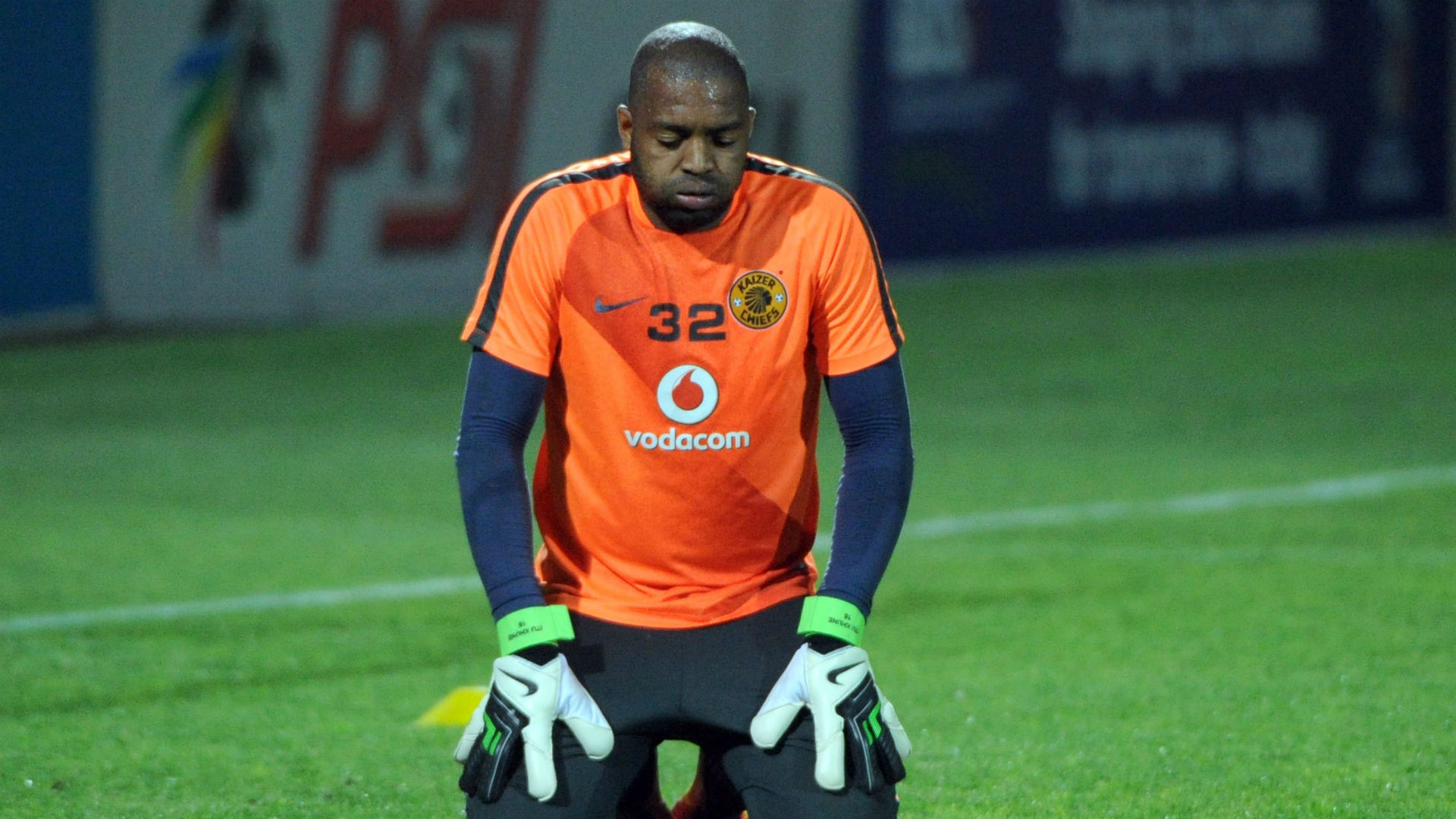 Itumeleng Khune boost for South Africa