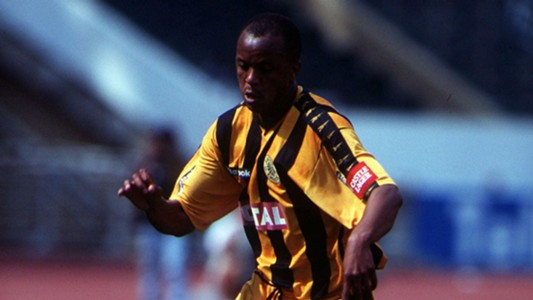 Doctor Khumalo - Kaizer Chiefs