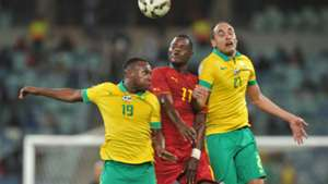 Ghana vs South Africa: squad news & match preview